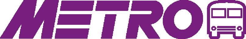 Metro RTA Logo