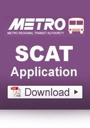 SCAT Download Application