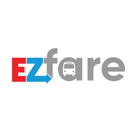 EZfare logo