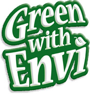 Green with Envi